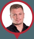 sensor24 - Team - Stefan Stolt
