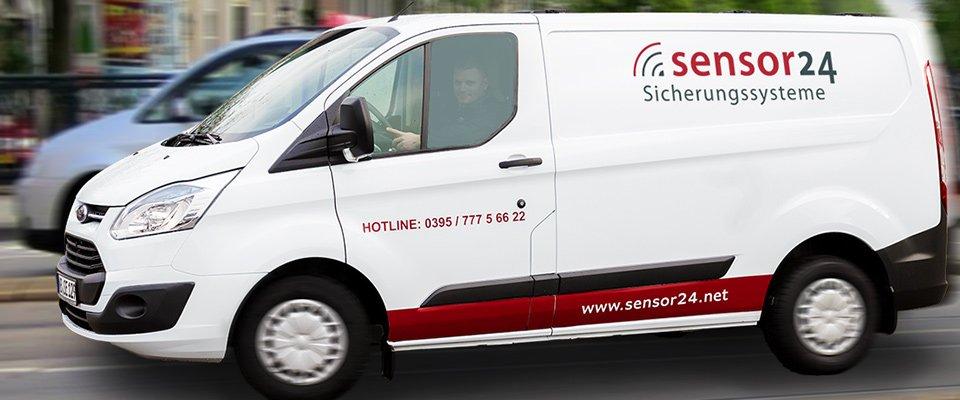 sensor24 - Was wir tun