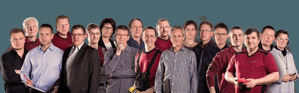 sensor24 - Wer wir sind